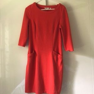 Dress - almost new